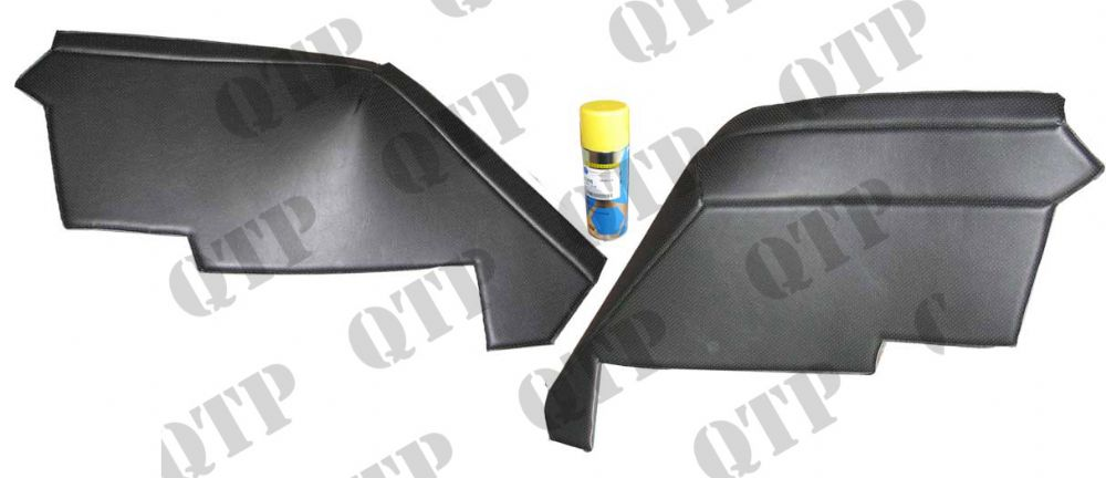 Cab Foam Kit Side Panel Case IH 90 1190 1290